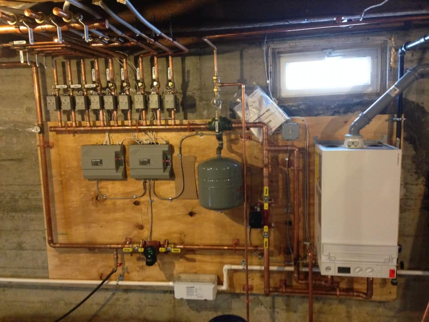 Is your propane heating system failing to produce heat?